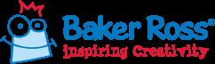 Bakerross logo