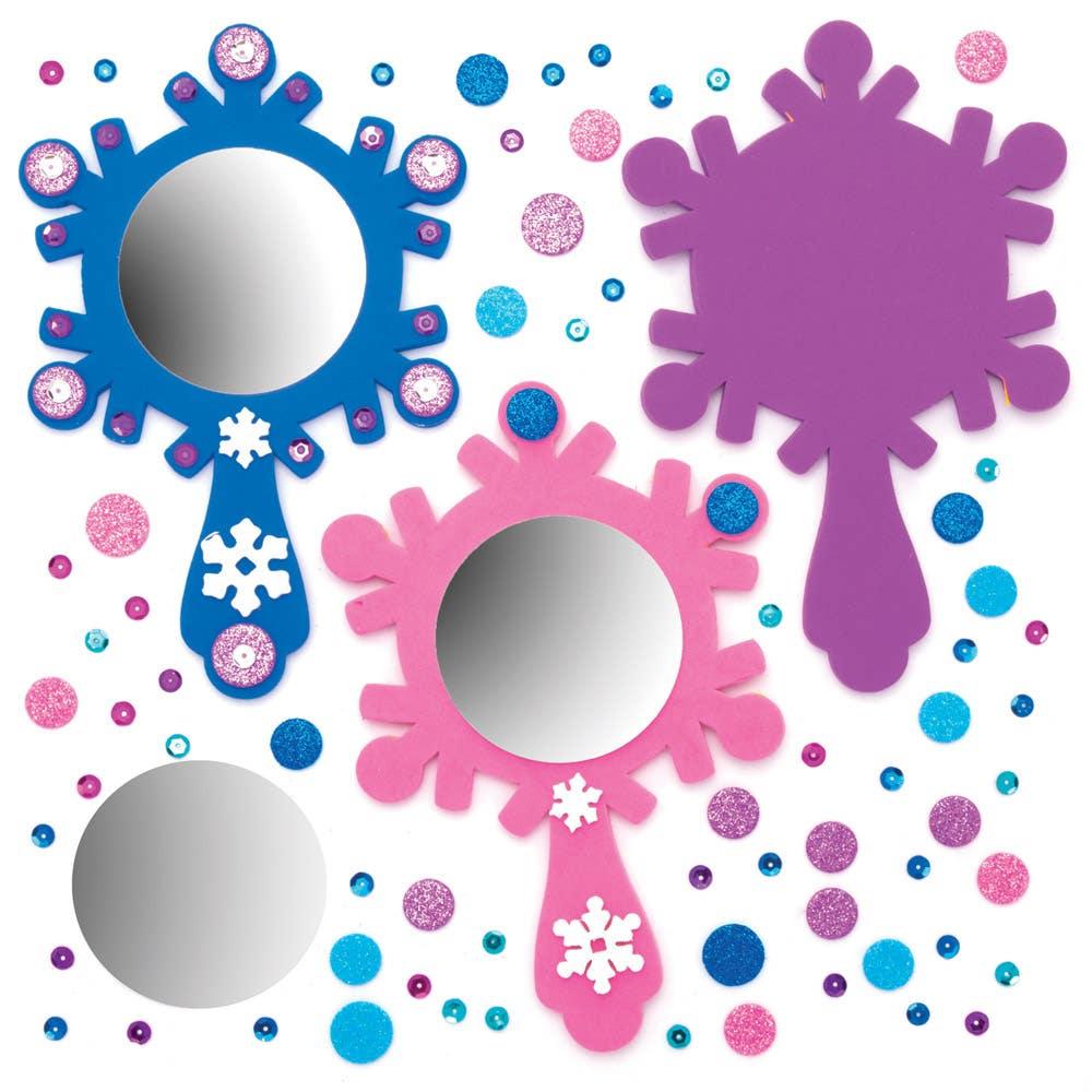 Snow Princess Mirror...