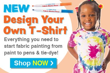 Make your own tshirt