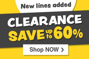 mobile banner-clearance