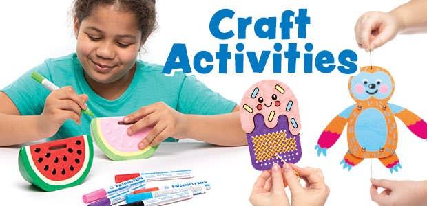 new-craft-activities