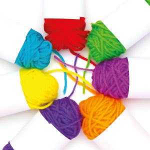 rainbow-crafts