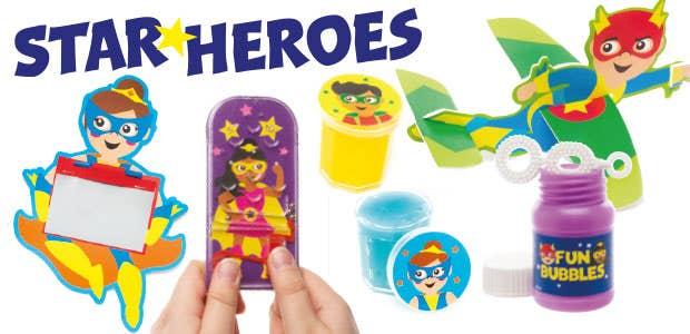 star-heroes