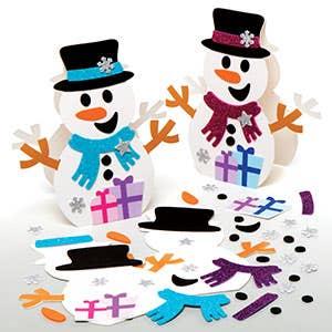 christmas-card-making