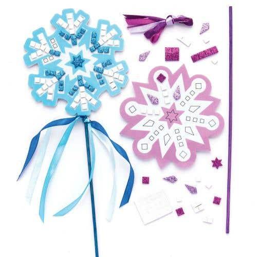 Winter Craft Kits